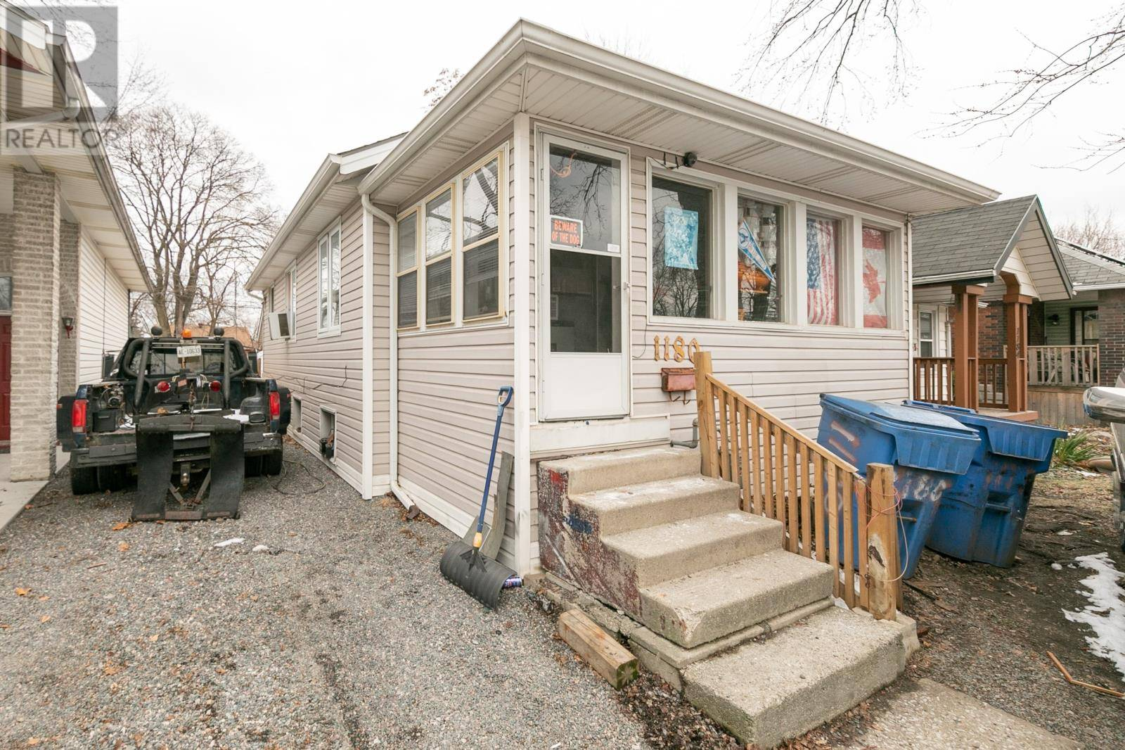 House for sale at 1180 Wigle  Windsor Ontario - MLS: 20001751