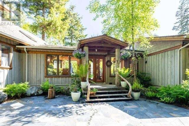 House for sale at 1180 Lynn Rd Tofino British Columbia - MLS: 470205
