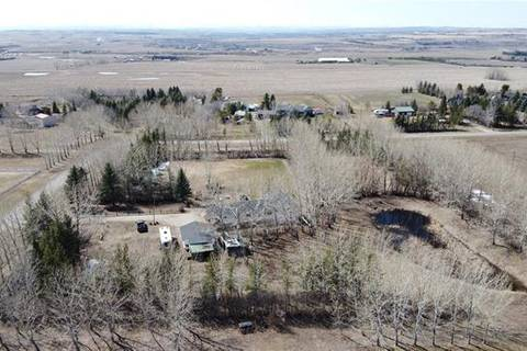 House for sale at 118018 380 Ave East Rural Foothills County Alberta - MLS: C4291280