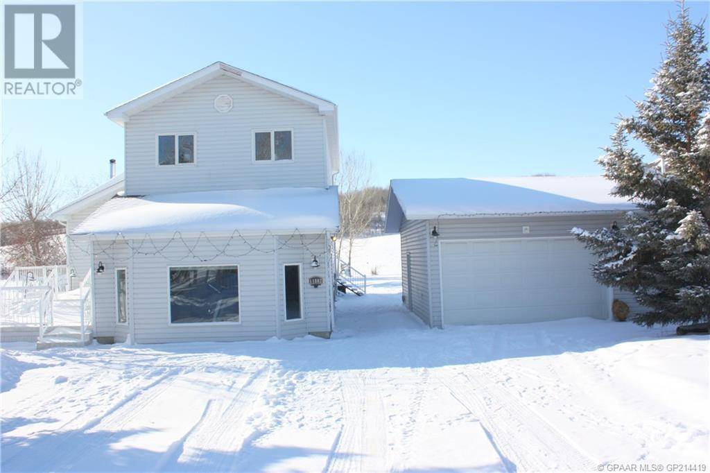 House for sale at 11802 78 Street Crescent Peace River Alberta - MLS: GP214419