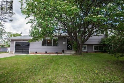House for sale at 11802 96a St Grande Prairie Alberta - MLS: GP205534