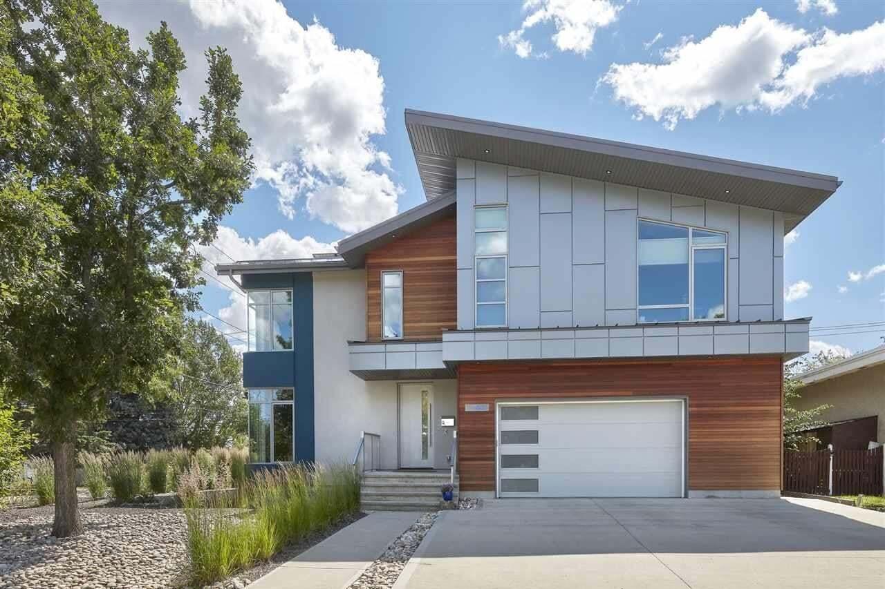 House for sale at 11803 87 Av NW Edmonton Alberta - MLS: E4208550