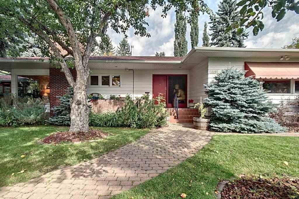 House for sale at 11804 91 Av NW Edmonton Alberta - MLS: E4214726
