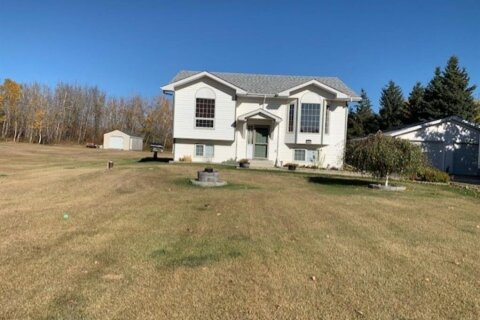 House for sale at 11805 78 St Peace River Alberta - MLS: A1038245