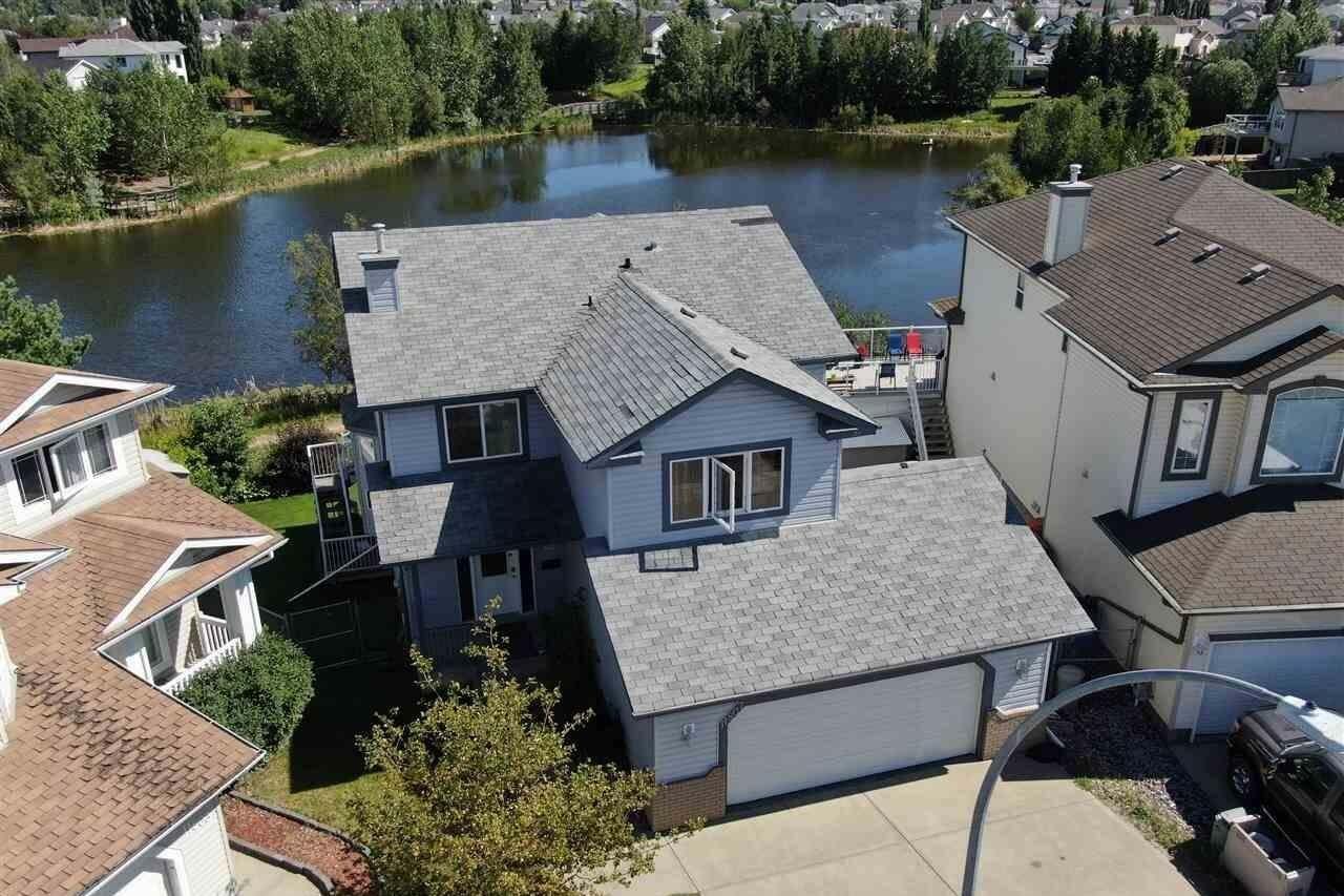House for sale at 11807 173 Av NW Edmonton Alberta - MLS: E4187877