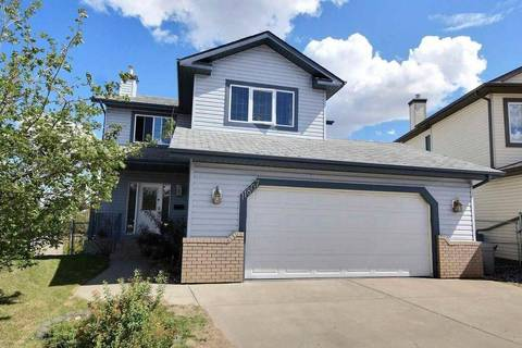 House for sale at 11807 173 Ave Nw Edmonton Alberta - MLS: E4156896