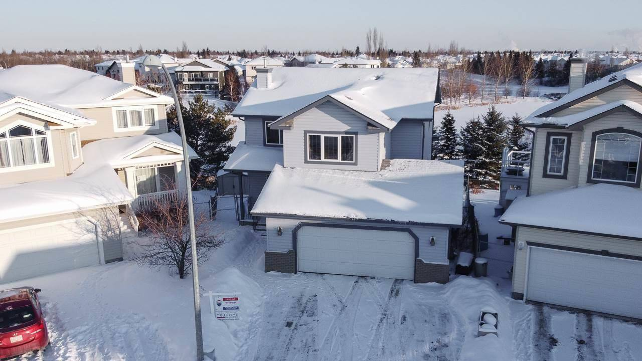 House for sale at 11807 173 Ave Nw Edmonton Alberta - MLS: E4187877