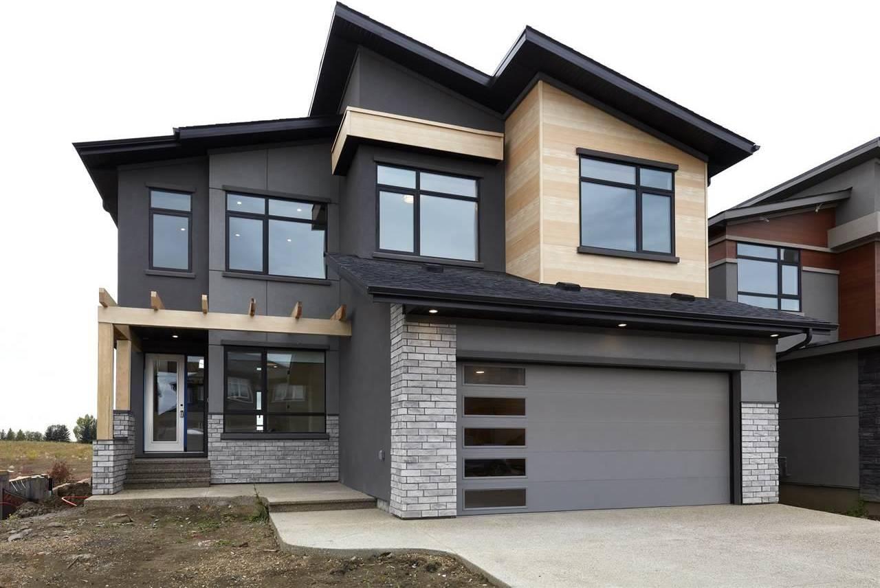 House for sale at 1181 Hainstock Gr Sw Edmonton Alberta - MLS: E4172086