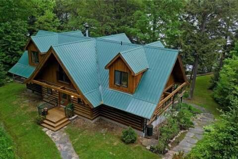 House for sale at 1181 Hummingbird Rd Dysart Et Al Ontario - MLS: X4661254