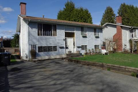 House for sale at 1181 Laburnum Ave Port Coquitlam British Columbia - MLS: R2372666