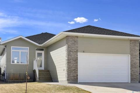 House for sale at 1181 Meier Dr Moose Jaw Saskatchewan - MLS: SK787921