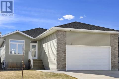 House for sale at 1181 Meier Dr Moose Jaw Saskatchewan - MLS: SK798355