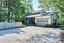 House for sale at 1181 Mosley St Wasaga Beach Ontario - MLS: 210049
