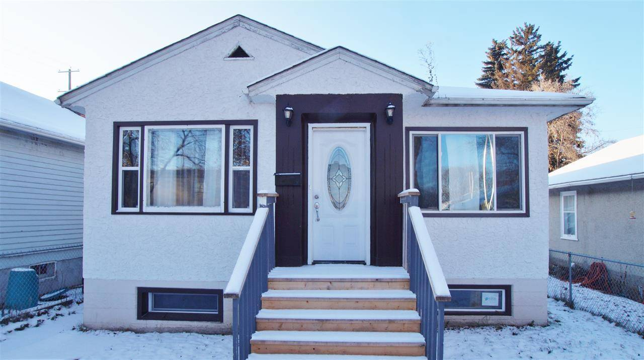 House for sale at 11810 70 St Nw Edmonton Alberta - MLS: E4181267