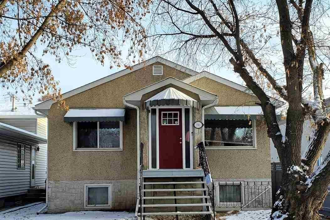 House for sale at 11811 70 St NW Edmonton Alberta - MLS: E4211945