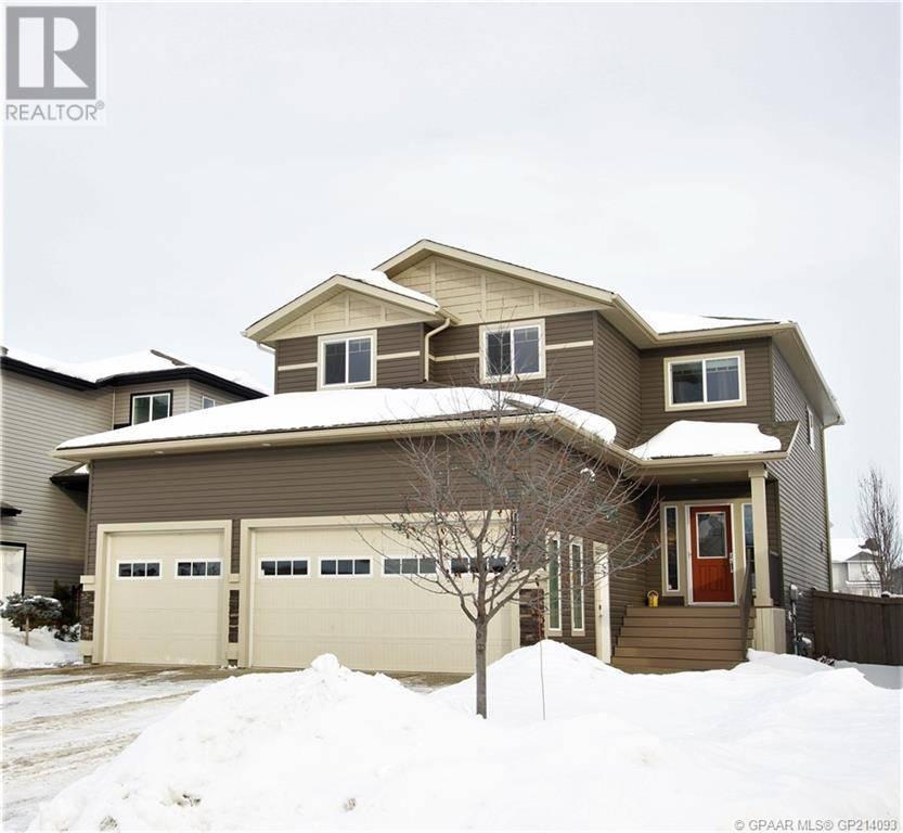 House for sale at 11813 86a St Grande Prairie Alberta - MLS: GP214093