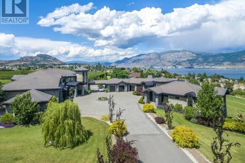 Residential property for sale at 11815 Conway Cres Summerland British Columbia - MLS: 178380
