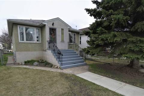 House for sale at 11816 64 St Nw Edmonton Alberta - MLS: E4155802