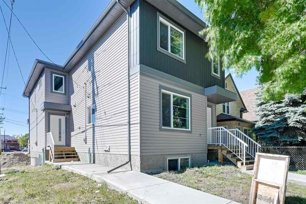 Townhouse for sale at 11816 79 St NW Edmonton Alberta - MLS: E4222117