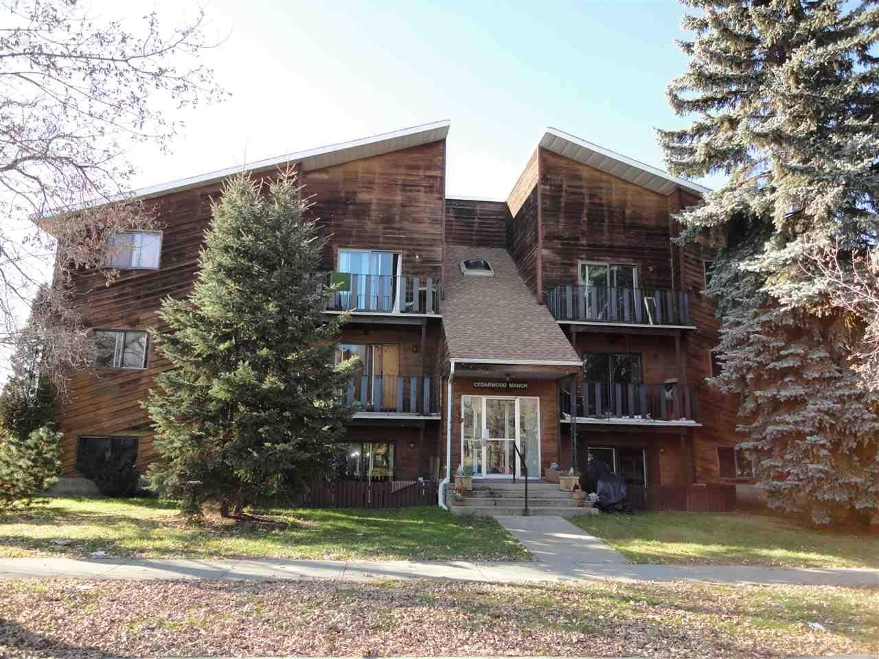 Townhouse for sale at 11816 83 St Nw Edmonton Alberta - MLS: E4177890