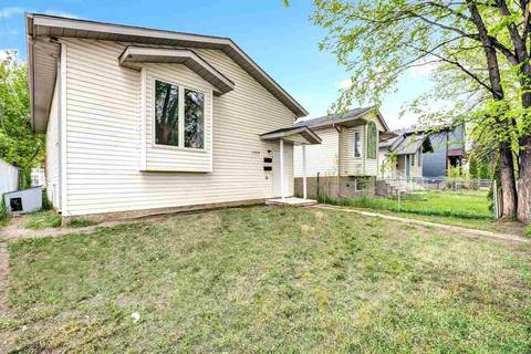 House for sale at 11818 78 St Nw Edmonton Alberta - MLS: E4159168