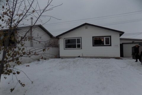 House for sale at 11818 98 St Grande Prairie Alberta - MLS: A1044508