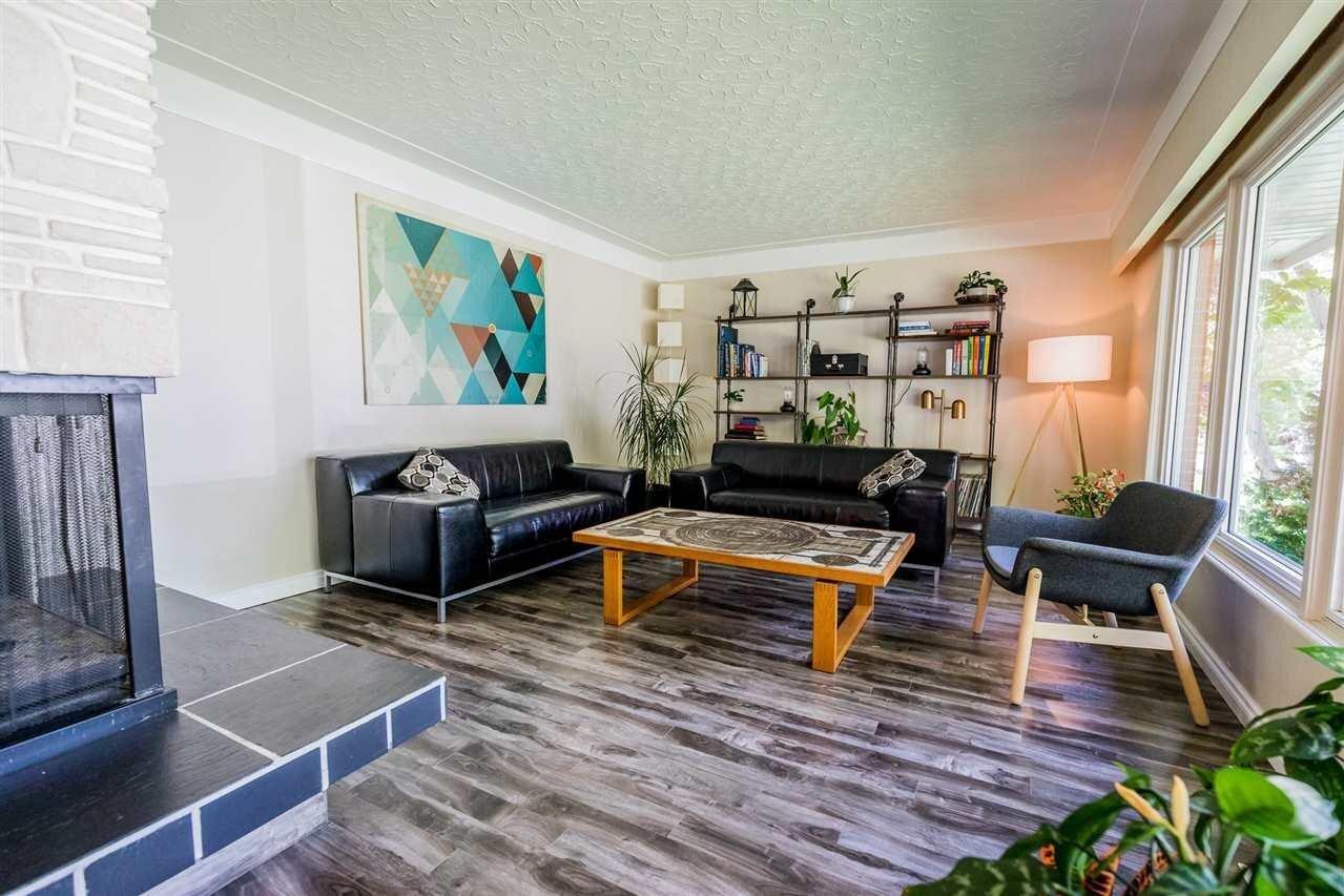 House for sale at 11819 75 Av NW Edmonton Alberta - MLS: E4213661