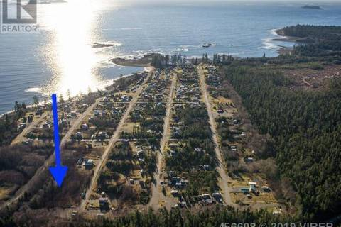 Home for sale at 1182 5th Ave Ucluelet British Columbia - MLS: 456608