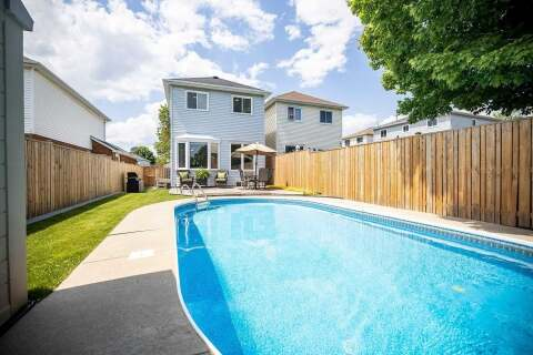 Home for sale at 1182 Attersley Dr Oshawa Ontario - MLS: E4782114