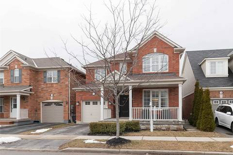 House for sale at 1182 Barr Cres Milton Ontario - MLS: W4702388