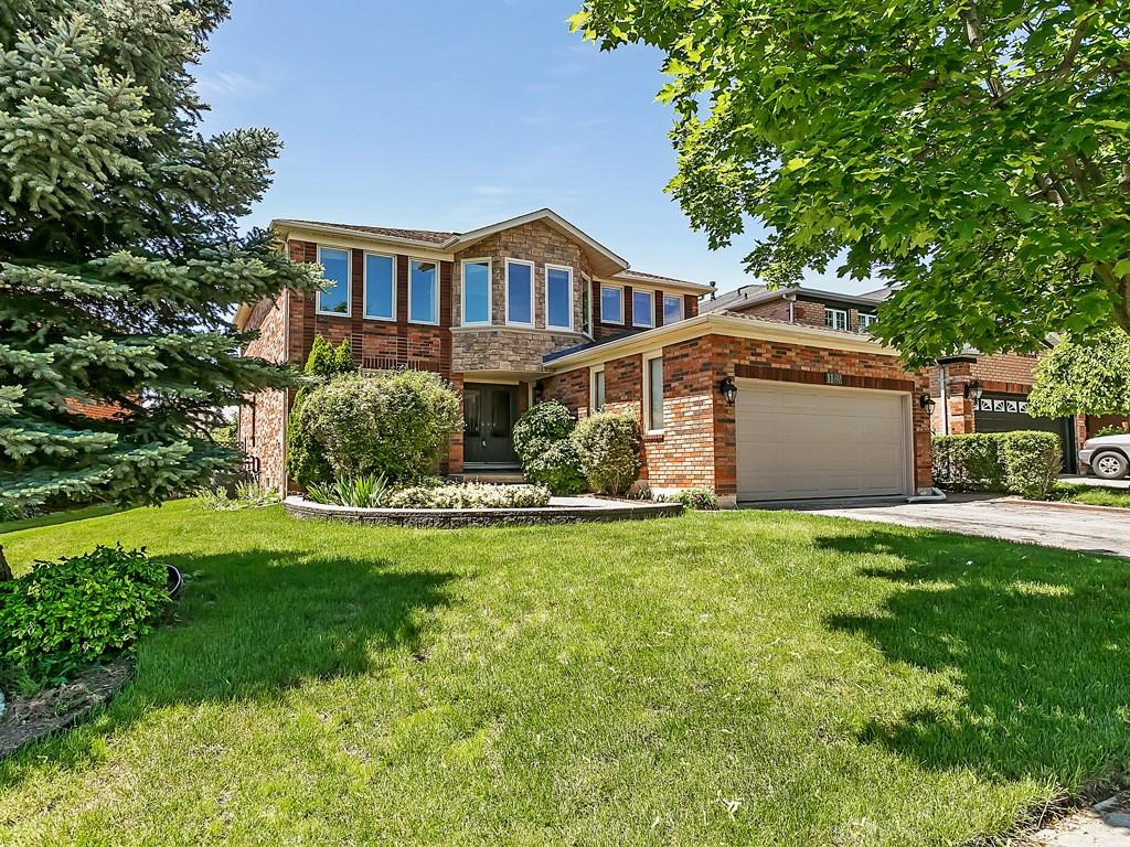 Sold: 1182 Fairmeadow Trail, Oakville, ON
