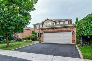 House for sale at 1182 Fairmeadow Tr Oakville Ontario - MLS: O4527351