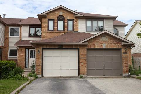 Townhouse for sale at 1182 Inniswood St Innisfil Ontario - MLS: N4497521