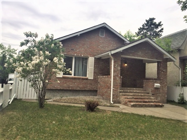 For Sale: 11820 95a Street, Edmonton, AB | 2 Bed, 2 Bath House for $249,800. See 9 photos!