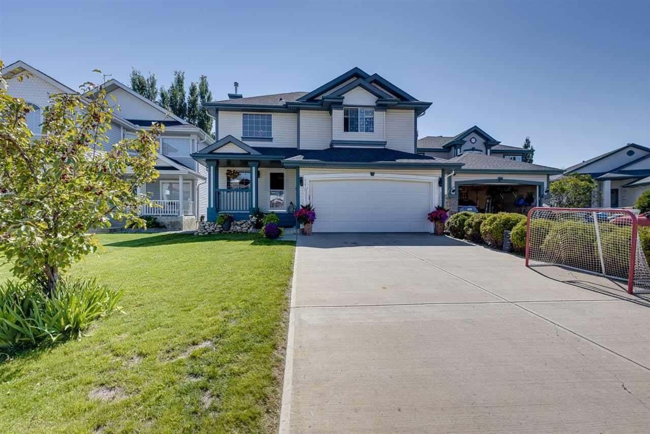 House for sale at 11821 10a Av NW Edmonton Alberta - MLS: E4208872