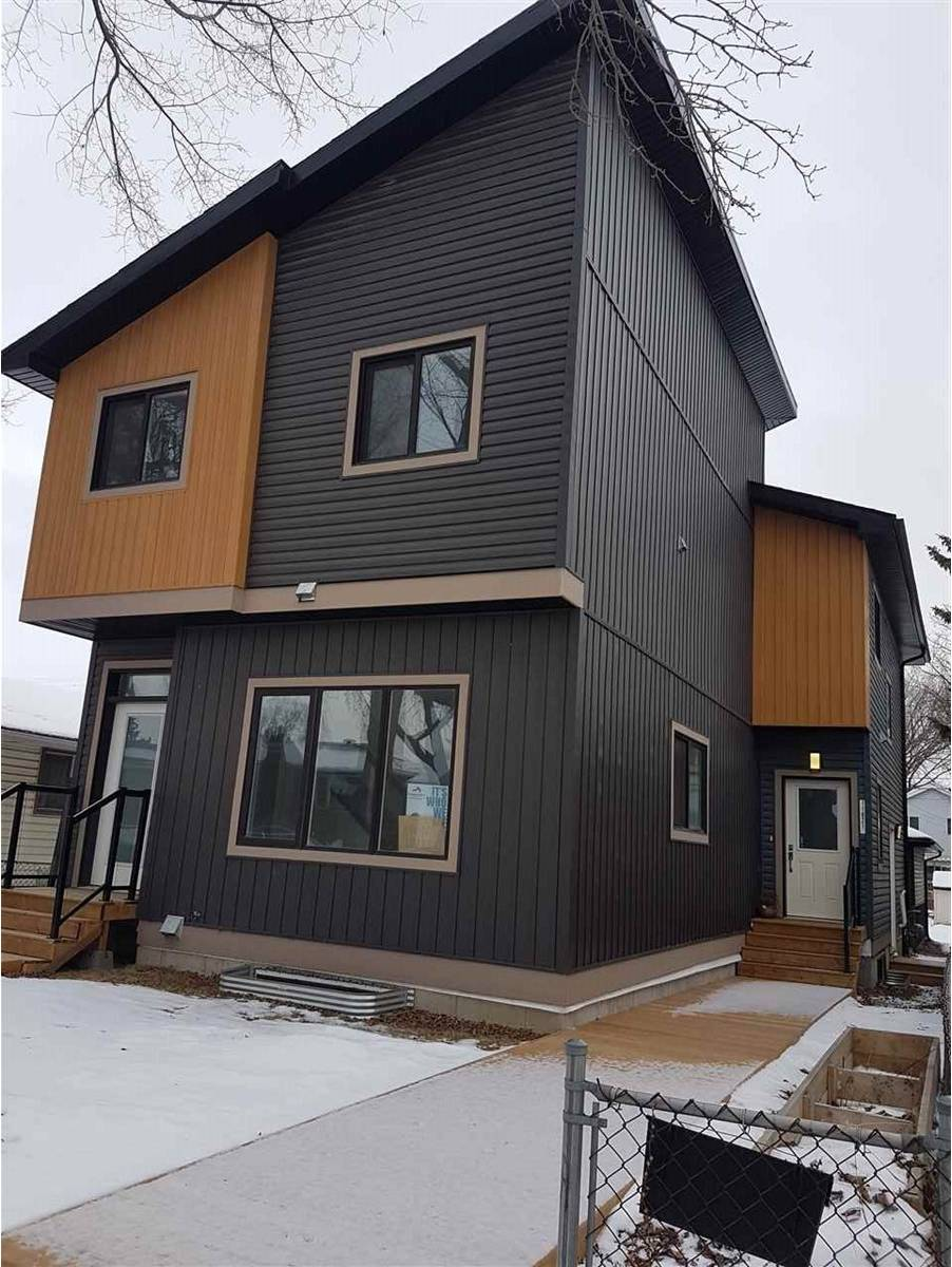 Townhouse for sale at 11821 53 St Nw Edmonton Alberta - MLS: E4184335