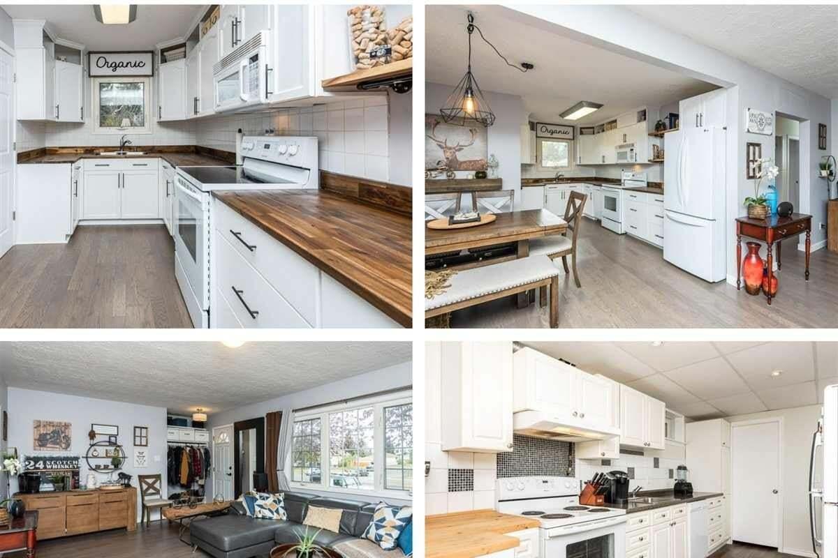 House for sale at 11823 132 Av NW Edmonton Alberta - MLS: E4217978