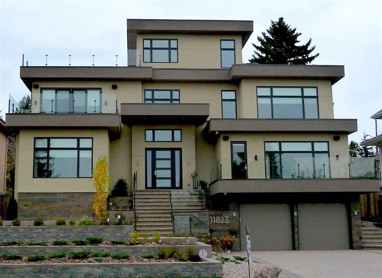11823 Saskatchewan Drive Nw, Edmonton   Image 1