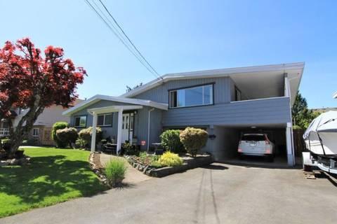 House for sale at 11823 Stephens St Maple Ridge British Columbia - MLS: R2366850