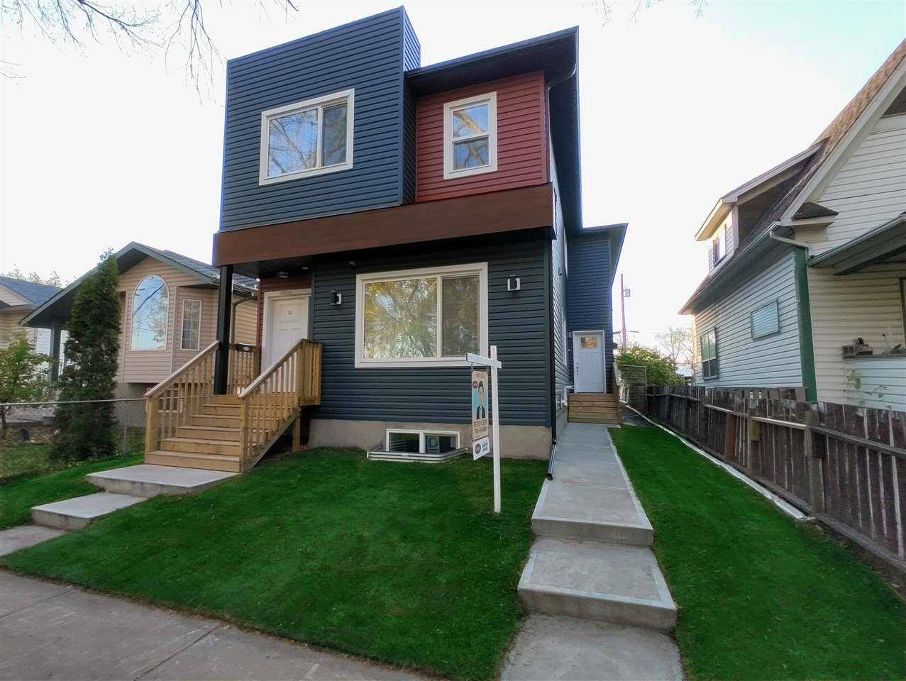 Townhouse for sale at 11828 78 St Nw Edmonton Alberta - MLS: E4174361