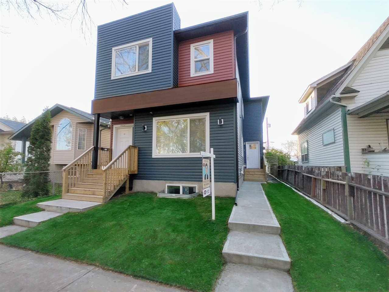 Townhouse for sale at 11828 78 St Nw Edmonton Alberta - MLS: E4193192