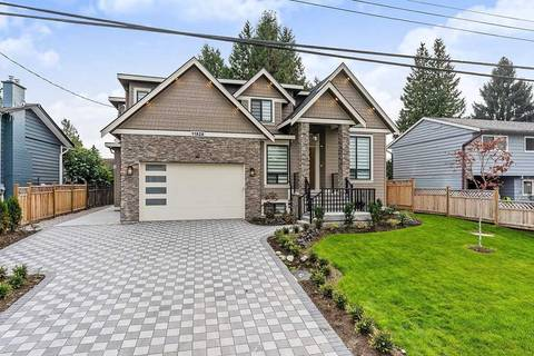 House for sale at 11828 83a Ave Delta British Columbia - MLS: R2409008