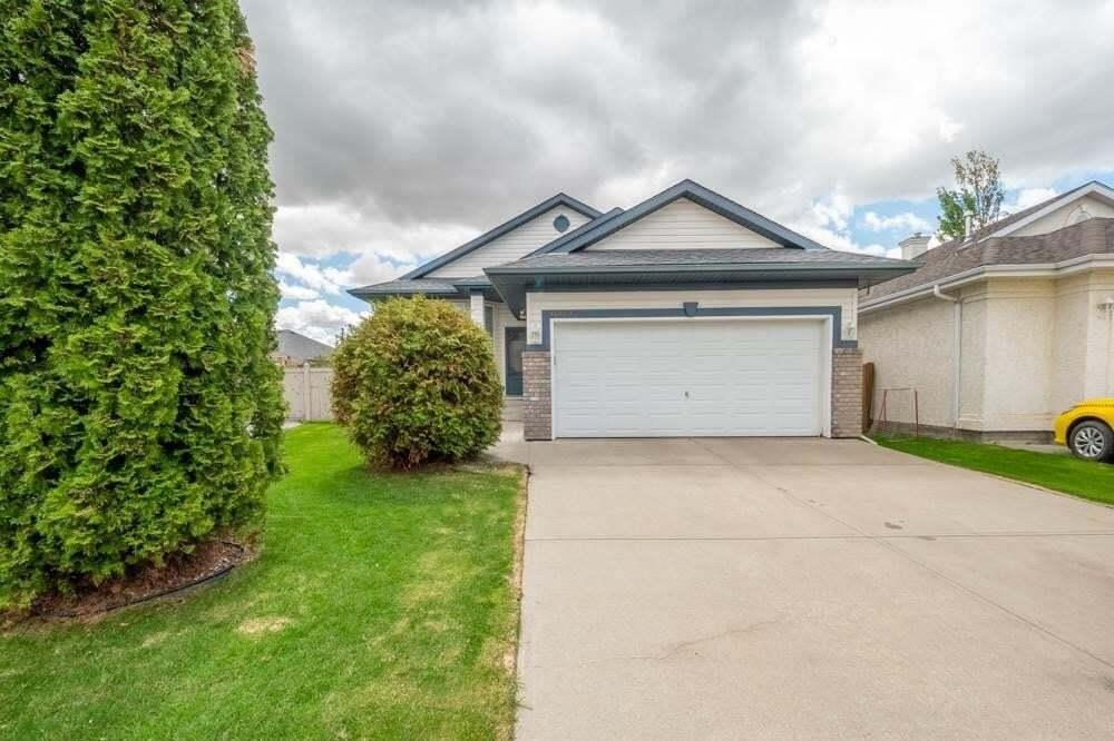 House for sale at 11829 10a Av NW Edmonton Alberta - MLS: E4199312