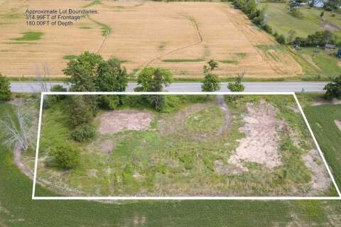 Residential property for sale at 11829 Concession 1 Rd Wainfleet Ontario - MLS: X4830119
