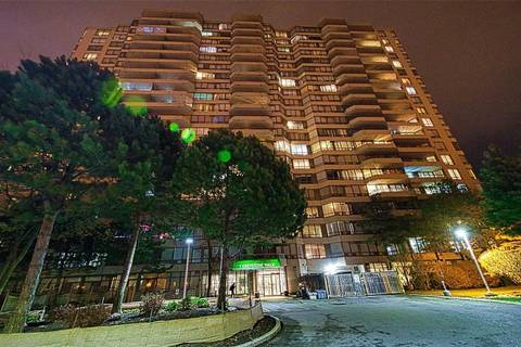 Condo for sale at 1 Greystone Walk Dr Unit 1183 Toronto Ontario - MLS: E4645181