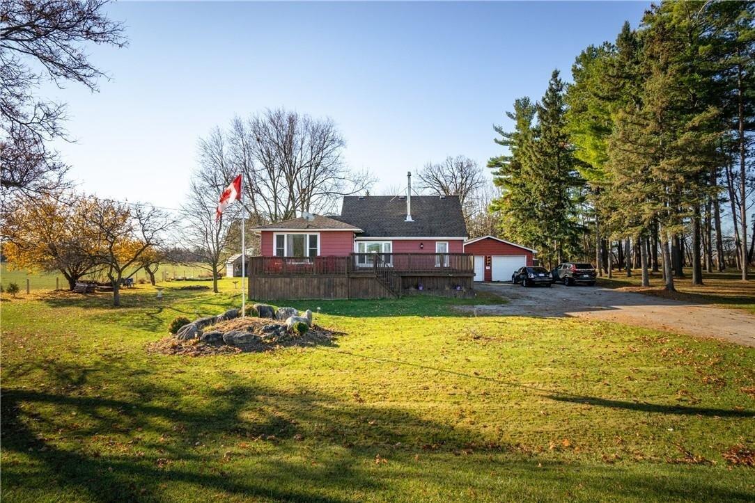 House for sale at 1183 #8 Hy Flamborough Ontario - MLS: H4093139