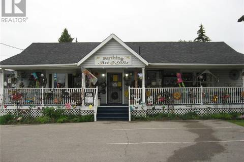 Commercial property for sale at 1183 Chemong Rd Peterborough Ontario - MLS: 124196