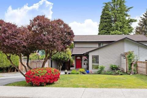 Townhouse for sale at 1183 Creekside Dr Coquitlam British Columbia - MLS: R2457995
