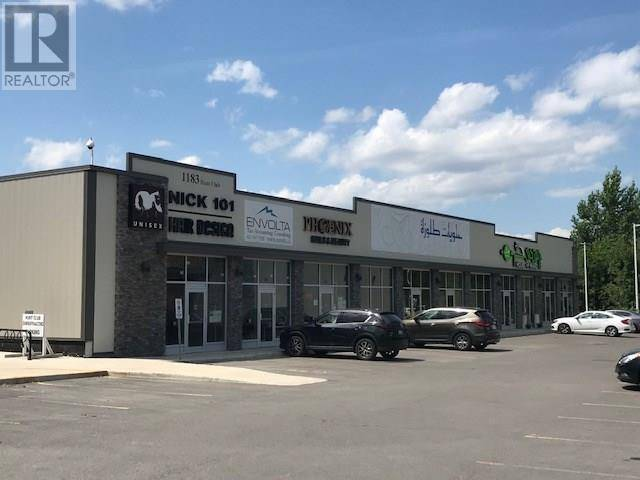 Commercial property for lease at 1183 Hunt Club Rd Ottawa Ontario - MLS: 1172529