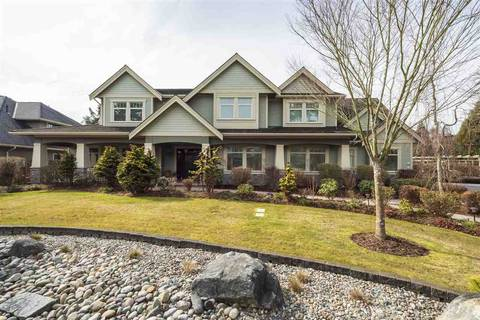House for sale at 1183 Jackson Wy Delta British Columbia - MLS: R2348215